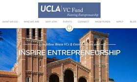 The UCLA VC Fund counts members such as venture capitalist Tim Draper and angel investor Ron Conway.