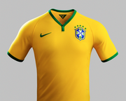 The shirt, shorts and socks feature fabric made from recycled plastic bottles, a first for Nike uniforms made for a national team.