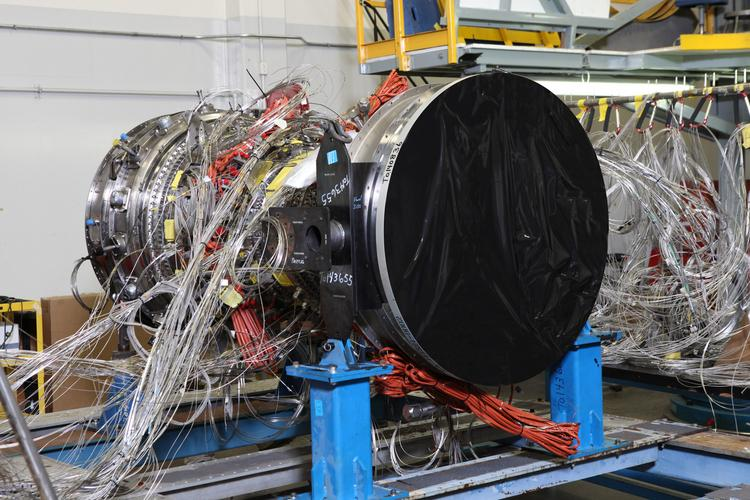 The ADVENT (ADaptive Versatile Engine Technology) program aims to provide 25 percent fuel savings over the most advanced engines currently on the market, or even in development, GE Aviation General Manager of Adaptive Cycle Programs Dan McCormick told reporters.