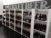 Swirl & Sip, which began as an online business, branched into craft beer in its brick and mortar store.