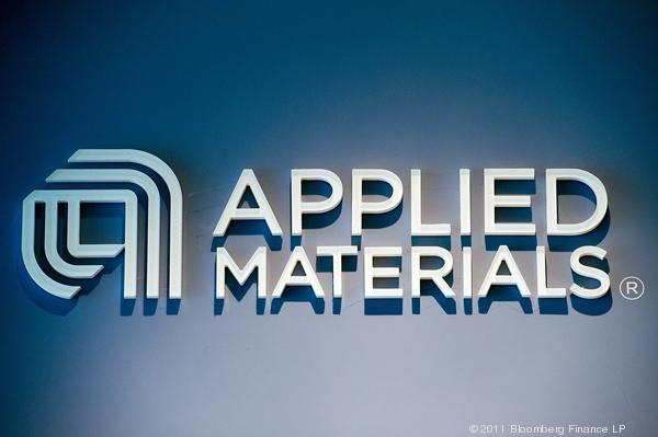 Applied Materials Inc. will lay off three employees from its Austin-area facilities.
