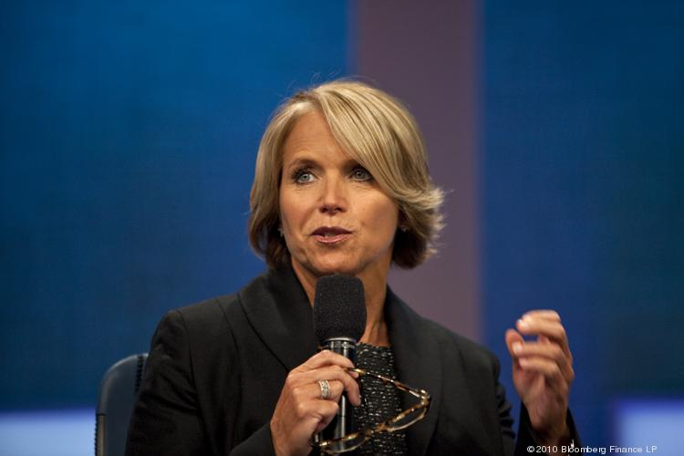 "Former ""Today Show"" anchor and daytime talk show host Katie Couric will join Yahoo. But what does that mean for Yahoo's content strategy?"