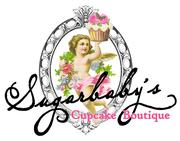 Runner up: Sugarbaby's Cupcake Boutique