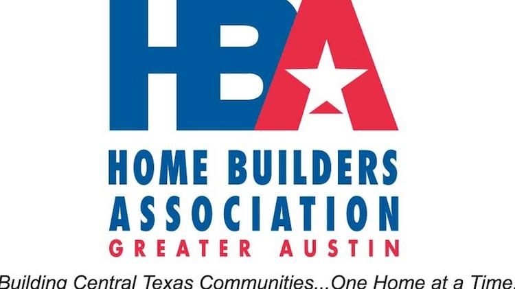 The Home Builders Association of Greater Austin will announce its MAX awards at an event April 5.