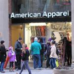 American Apparel lender wants its $10 million back (Video)