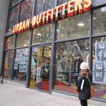 Urban Outfitters proposes new Devon Yards project