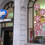 A.C. Moore grabs prime Broad Street site for new flagship store