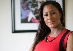 Angela Benton, age 32, is founder and CEO of NewME Accelerator, a San Francisco-based company dedicated to providing education and opportunities to entrepreneurs from under-represented populations. Through NewME's two existing accelerator programs, she's helped to accelerate 150 companies. And a new virtual accelerator program promises to help many more.