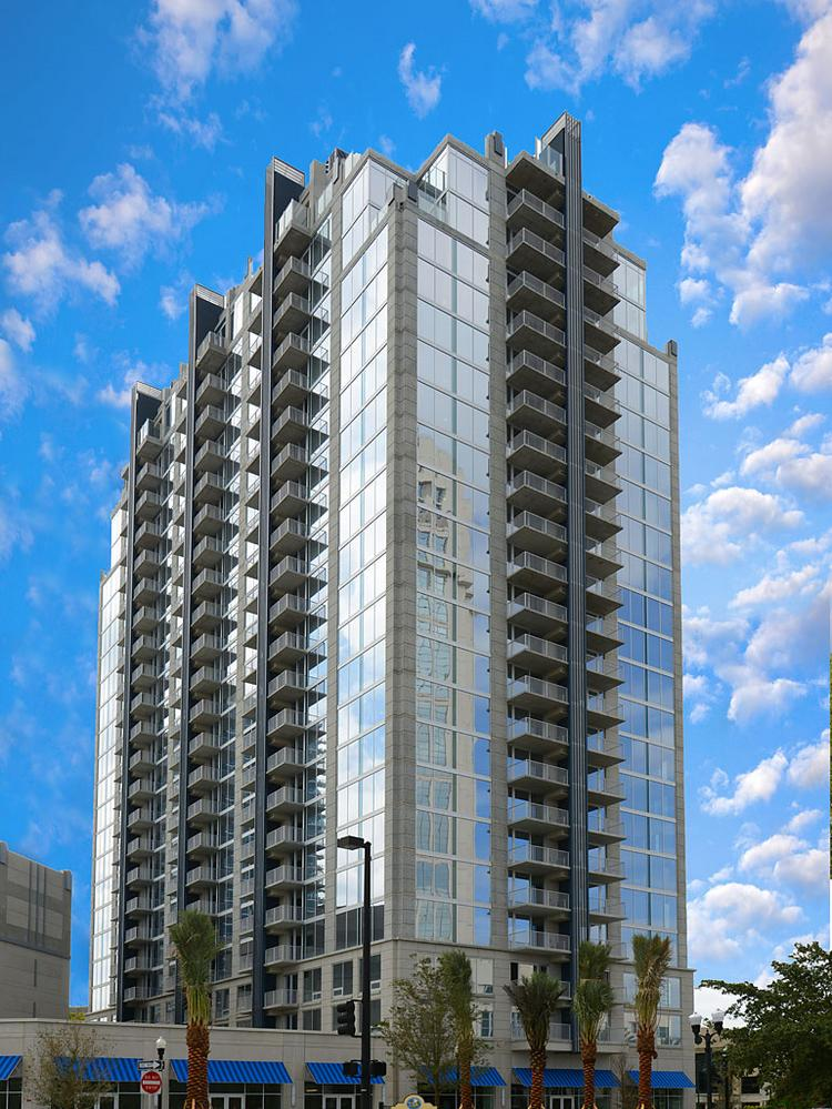 SkyHouse Orlando, which opened in December, reportedly has monthly rates of $2,295 for four-bedroom apartments that each have less than 1,000 square feet.