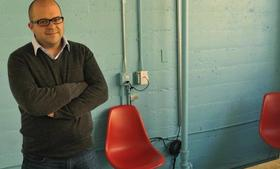 Jeff Lawson of Twilio says passion is a key to his success.