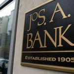 Jos. A. Bank sales keep plunging; Men's Wearhouse weighs store closures