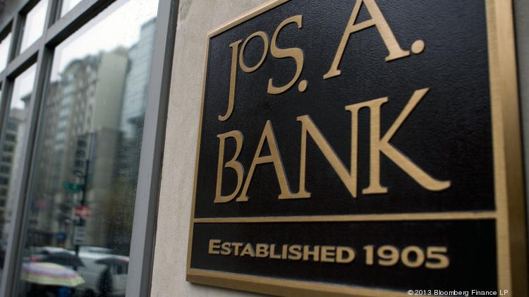 Jos. A. Bank has agreed to be acquired by Men's Wearhouse for $1.8 billion.