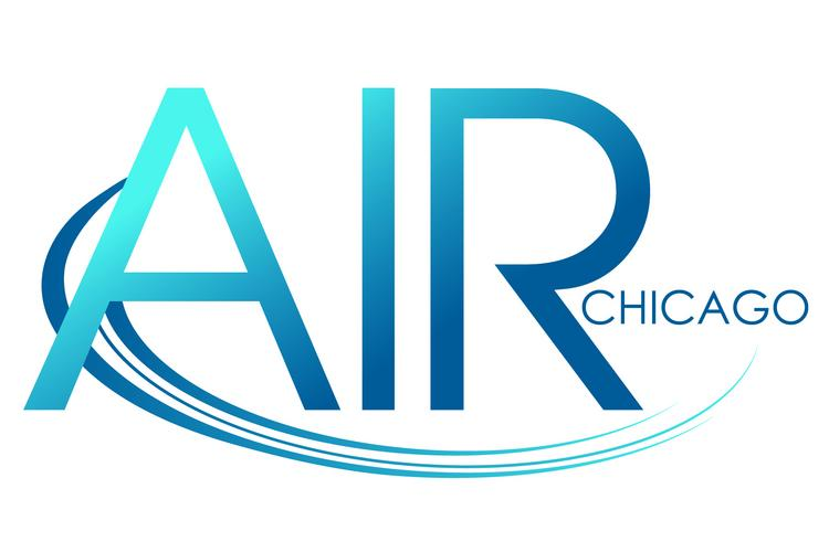 Air Chicago is a new 24-hour airport radio station aimed at travelers transiting Midway and O'Hare airports in Chicago.