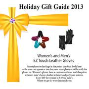 Pittsburgh Business Times executive gift guide.