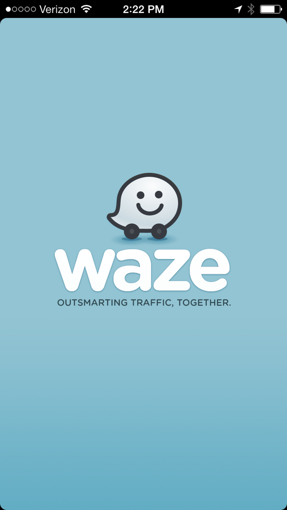 Waze could be the difference between an uncomfortable and dreadful trip this holiday season