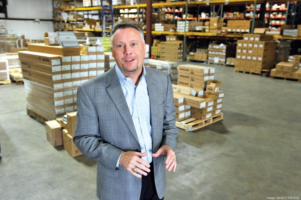 How Nova Owner Bill Hurd Saw The Light Charlotte Business