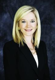 Sarah Burney, vice president, J.P.Morgan Private Bank