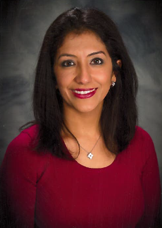 Divya Shroff, M.D., FHM, has been named chief medical officer at TriStar Centennial Medical Center