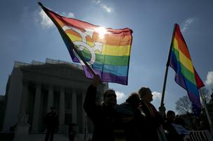 Prop8 and DOMA get their highly anticipated week in court. HP CEO Meg Whitman is one of millions who've supported same-sex marriage legislation.
