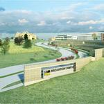Marriott hotel to start in spring at UWM Innovation Campus in Tosa