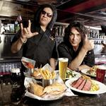 KISS rockers to open restaurant in Chesterfield