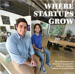 Entrepreneur explosion births incubators, shared workspaces