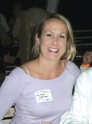Christina Kitterman is charged with aiding Scott Rothstein's Ponzi scheme.