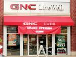 Fortunato out as GNC's CEO