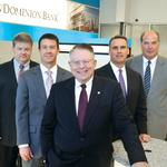 NewDominion CEO John Hipp to retire, CFO Blaine Jackson named successor