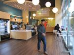 A University City cafe caters to creative thinkers (photo gallery)