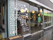 Creative Cafe @ Replica (3711 Market St.) aims to be a gathering place for the neighborhood's growing base of thought leaders.