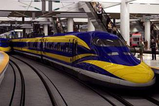 California's planned bullet train moves ahead despite a recent court challenge, according to Ben Tripousis, who heads the Bay Area segment of the $68 billion project.