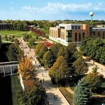 Acid spill evacuates parts of Wright State