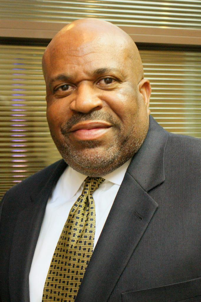 Myles Evans, president and COO of Moran Enterprises Inc., a Houston-based management consultancy.