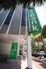 Tampa Bay area banks ripe for M&A