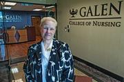 Nov. 29, 2013 Joan Frey, Galen College of Nursing Click here to read a report.