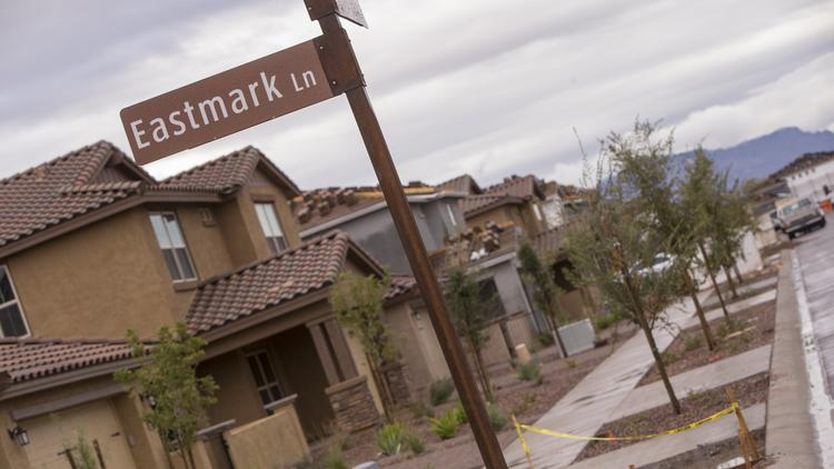Eastmark in Mesa was one of the top-selling master-planned communities in the country through the first half of 2015.