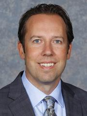 Garrick Dorn -- Kings vice president for partnerships, suite sales and service Duties: Oversees corporate partnerships and suites sales and service. Years with team: Less than 1