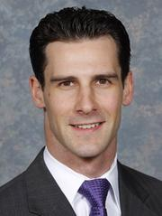 Stephen Leopold -- Kings vice president for ticket sales Duties: Oversees planning, development and coordination of Kings ticket programs. Years with team: 4