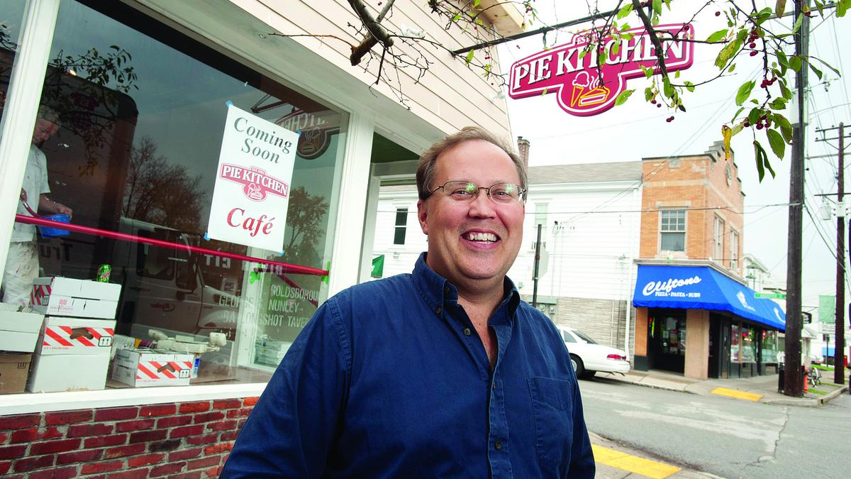 Homemade Ice Cream Pie Kitchen Closing Frankfort Ave Store Opening On Dixie Highway Louisville Business First