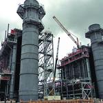 New gas plants will give ERCOT a boost this summer when it needs it most