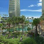 Howard Hughes to continue to pair world-renowned and Hawaii architects in future projects