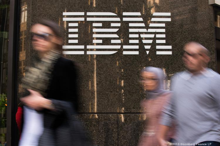IBM is looking to either sell or form a joint venture for its chip business, in what could be its most significant strategic move in the past 20 years.
