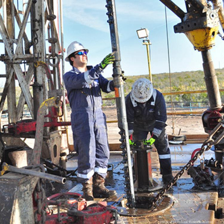 Jobs related to drilling continue to grow in Ohio.
