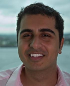 ViralGains co-founder and CEO Jay Singh says his startup's technology allows video ad campaigns to