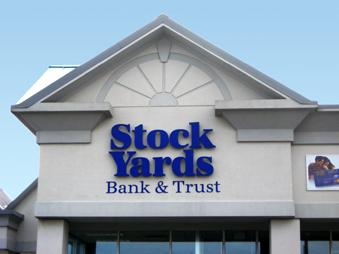 S.Y. Bancorp Inc. is the parent company of Stock Yards Bank & Trust Co.