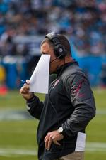 Bucs have good options for new head coach