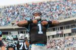 Carolina Panthers stalk playoffs with eighth straight win (PHOTOS)