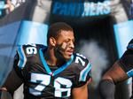Former NFL exec: Panthers' Greg Hardy will stay put
