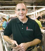 58. Watlow Electric Manufacturing Co. 2012 revenue: $330 million flat Peter Desloge, chairman and CEO